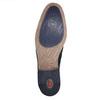 Ležérní kožené polobotky bugatti, modrá, 823-9096 - 26