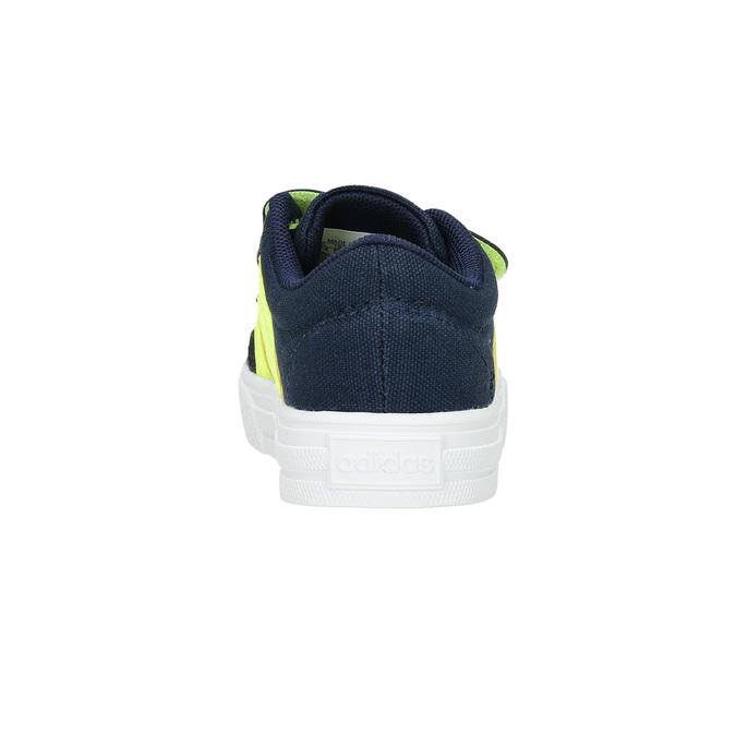 Chlapecké tenisky na suché zipy adidas, modrá, 189-8119 - 17
