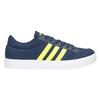 Chlapecké modré tenisky adidas, modrá, 489-8119 - 15