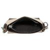 Pánská taška ve stylu Crossbody bata, béžová, 969-8284 - 15
