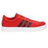 Červené dětské tenisky adidas, červená, 489-5119 - 15