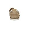 Kožené dámské mokasíny bata, hnědá, 526-4632 - 17