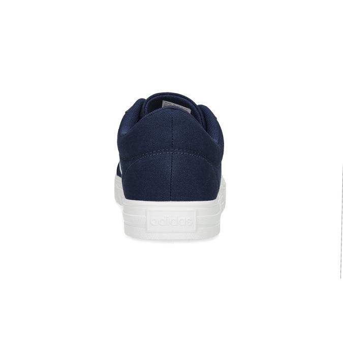Ležérní pánské tenisky adidas, modrá, 889-9235 - 15