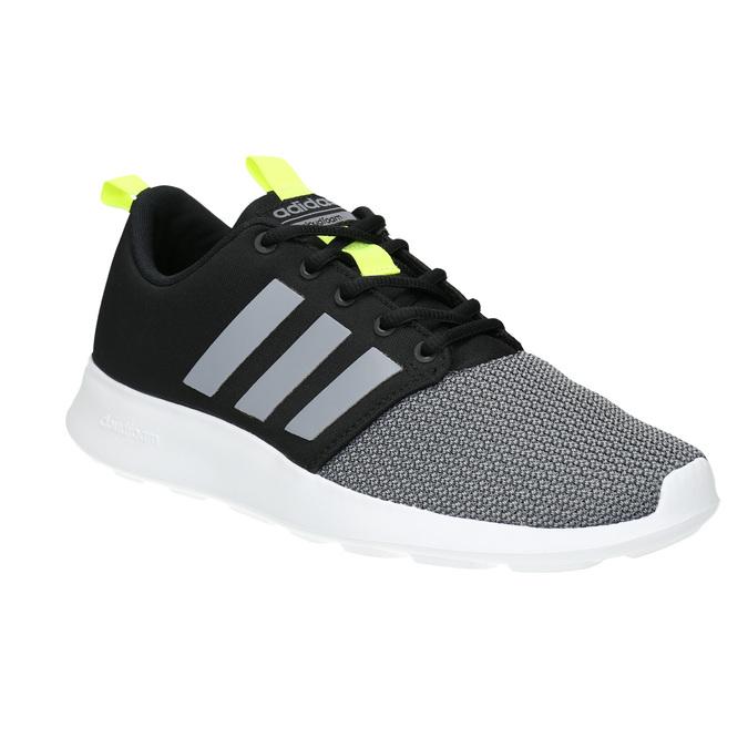 Tenisky ve sportovním designu adidas, šedá, 809-2171 - 13