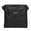 Černá Crossbody kabelka gabor-bags, černá, 961-6081 - 17