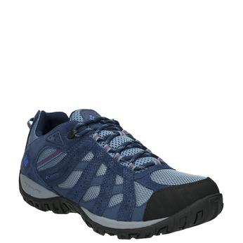 Pánská sportovní obuv columbia, modrá, 843-9008 - 13