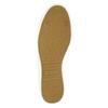 Pánské kotníčkové tenisky bata-bullets, černá, 889-6291 - 19