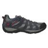 pánská sportovní obuv columbia, šedá, 843-2008 - 15