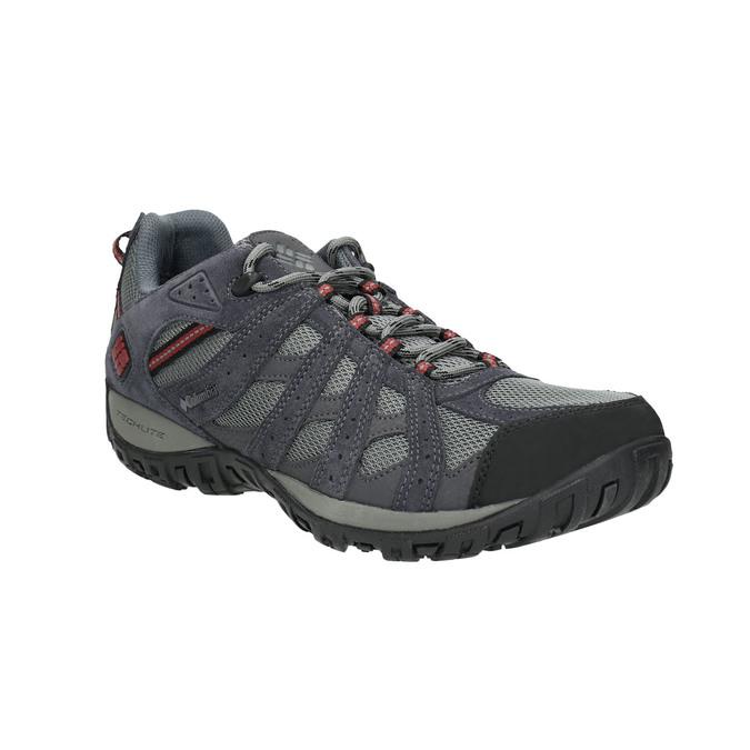 pánská sportovní obuv columbia, šedá, 843-2008 - 13