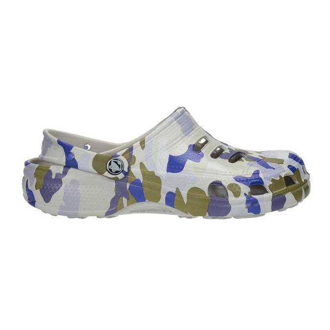 Pánské sandály se vzorem coqui, zelená, 872-7616 - 15