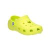 Dětské sandály s žabičkami coqui, žlutá, 372-8604 - 13