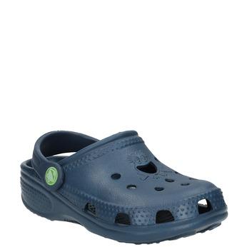Dětské sandály coqui, modrá, 372-9604 - 13
