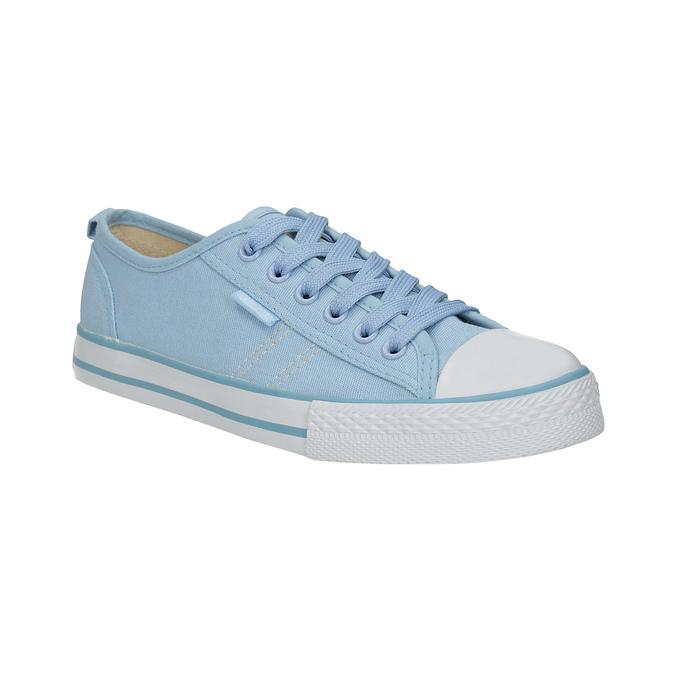 Dámské modré tenisky north-star, modrá, 589-9443 - 13