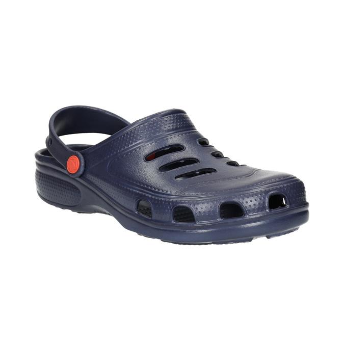 Pánské sandály modré coqui, modrá, 872-9616 - 13
