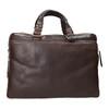 Kožená taška bata, hnědá, 964-4106 - 17