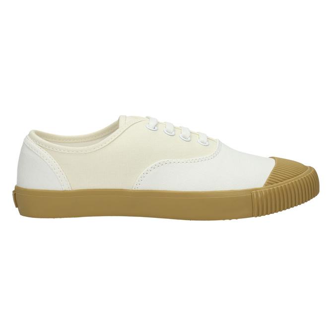 Dámské tenisky, bílá, 589-1402 - 15