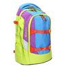 Školní batoh s přezkami satch, zelená, 969-7047 - 13