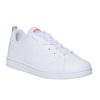 Dětské bílé tenisky adidas, bílá, 401-5133 - 13