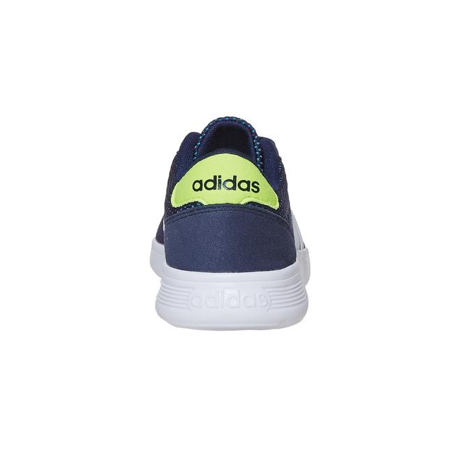 Dětské sportovní tenisky adidas, modrá, 409-9288 - 17