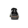 Lakované dámské polobotky bata, černá, 521-6606 - 17