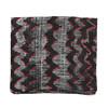 Dámský šátek se vzorem bata, červená, 909-5627 - 26