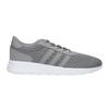 Dámské šedé tenisky adidas, šedá, 509-2198 - 26
