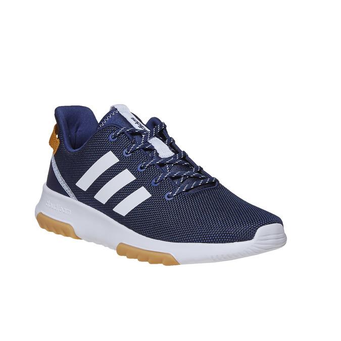 Pánské sportovní tenisky adidas, modrá, 809-9196 - 13