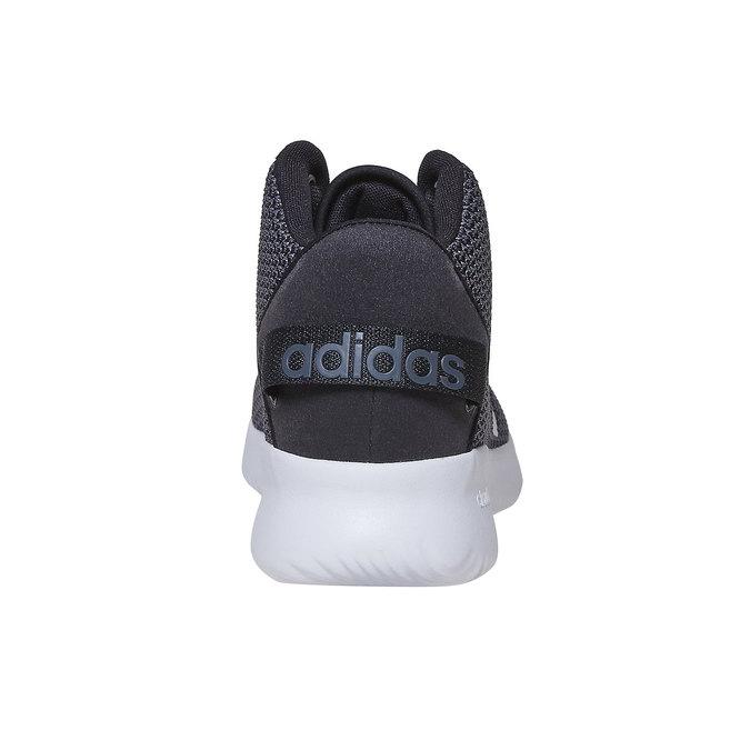 Pánské kotníčkové tenisky adidas, šedá, 809-6216 - 17