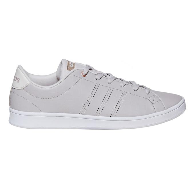 Dámské béžové tenisky adidas, béžová, 501-3106 - 15