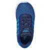 Chlapecké modré tenisky adidas, modrá, 109-9288 - 19