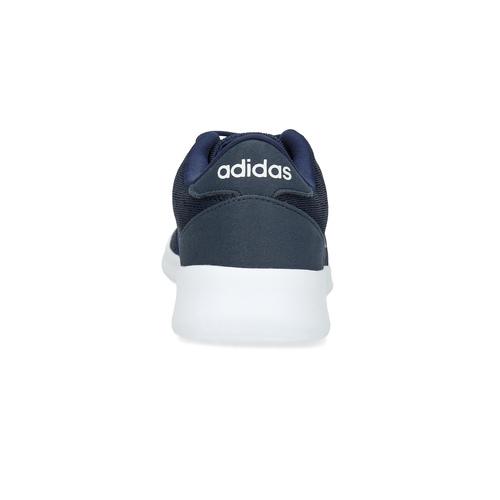 Dámské modré tenisky adidas, modrá, 509-9112 - 15