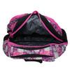Školní batoh dívčí bagmaster, růžová, 969-5654 - 15