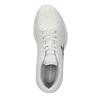 Dámské sportovní tenisky power, bílá, 509-1220 - 15