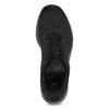 Černé pánské tenisky ve sportovním stylu nike, černá, 809-0557 - 17