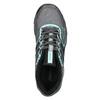Dámská sportovní obuv power, šedá, 509-2226 - 15