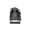 Dívčí tenisky s kamínky mini-b, černá, 329-6295 - 17
