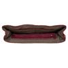 Vínové psaníčko s poutkem bata, červená, 969-5664 - 15