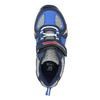 Chlapecké tenisky s potiskem mini-b, modrá, 211-9183 - 26