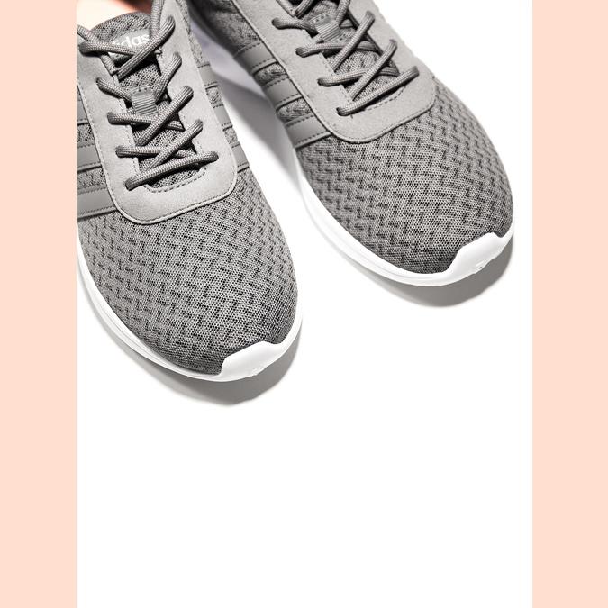 Dámské šedé tenisky adidas, šedá, 509-2198 - 18