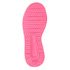 Fialové dětské tenisky adidas, fialová, 301-5194 - 17