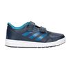 Modré dětské tenisky adidas, modrá, 301-9197 - 26