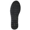 Kožená kotníčková obuv bata, černá, 594-6641 - 19