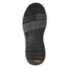 Kožené pánské Slip-on rockport, černá, 816-6048 - 17