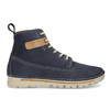 Kotníčková dámská obuv weinbrenner, modrá, 594-9323 - 19
