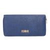 modrá dámská peněženka bata, modrá, 941-9180 - 26