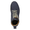 Kotníčková dámská obuv weinbrenner, modrá, 594-9323 - 17