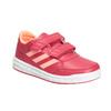Růžové dětské tenisky adidas, růžová, 301-5197 - 13