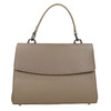 Kožená dámská kabelka bata, béžová, 964-8248 - 26