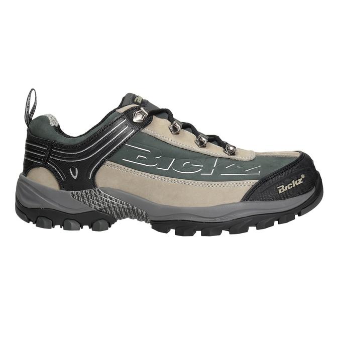 Pánská pracovní obuv Bickz 201 bata-industrials, černá, 846-6801 - 26