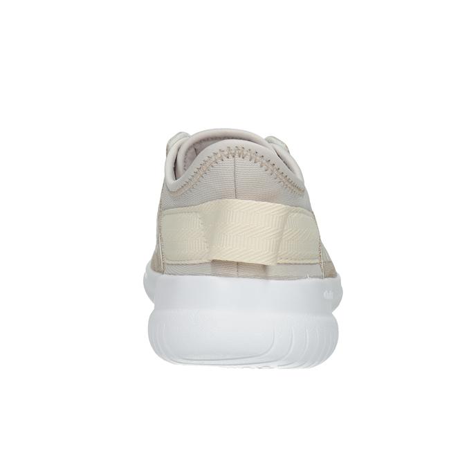 Dámské tenisky adidas, béžová, 509-3103 - 16